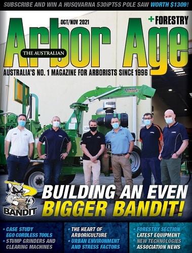 AA Oct/Nov 2021 Issue
